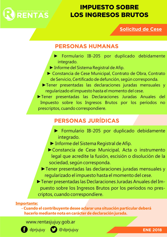 Gu a de tr mites de ingresos brutos direcci n provincial for Inscripcion ingresos brutos