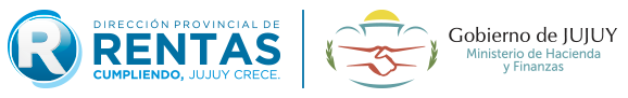 Dirección Provincial de Rentas Logo